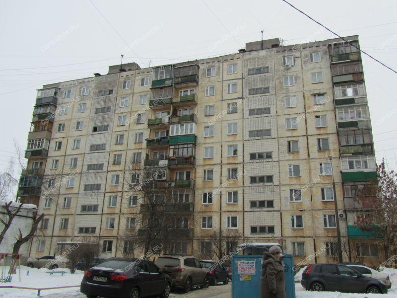 двухкомнатная квартира на Витебской улице дом 6