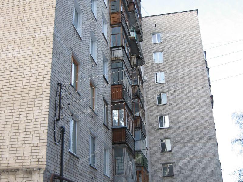 улица Ванеева, 96 фото