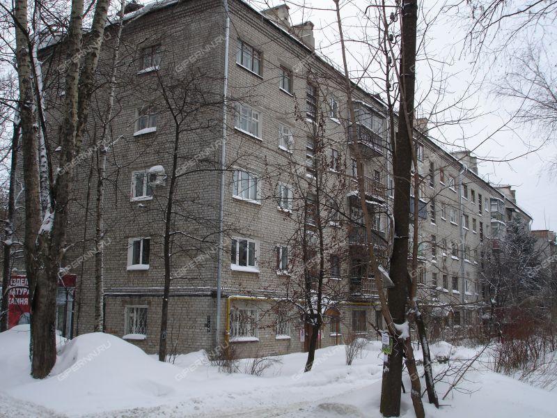 улица Ванеева, 21 фото