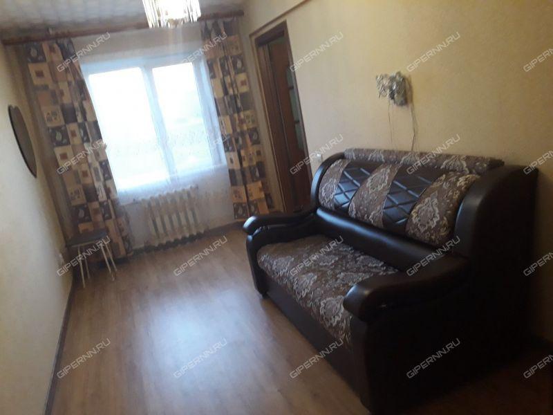 комната в доме 4 на улице Плотникова