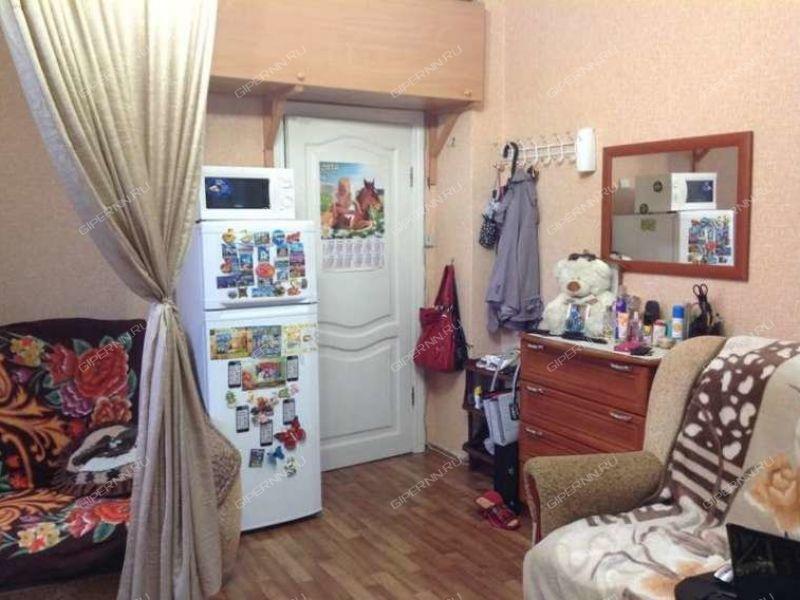 комната в доме 201 на Московском шоссе