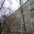 однокомнатная квартира на улице Василия Иванова дом 14 к2