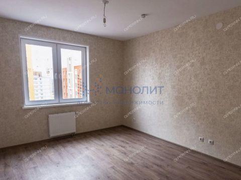 1-komnatnaya-v-granicah-ulic-imeni-marshala-rokossovskogo-generala-ivlieva-kazanskoe-shosse-dom-n30 фото
