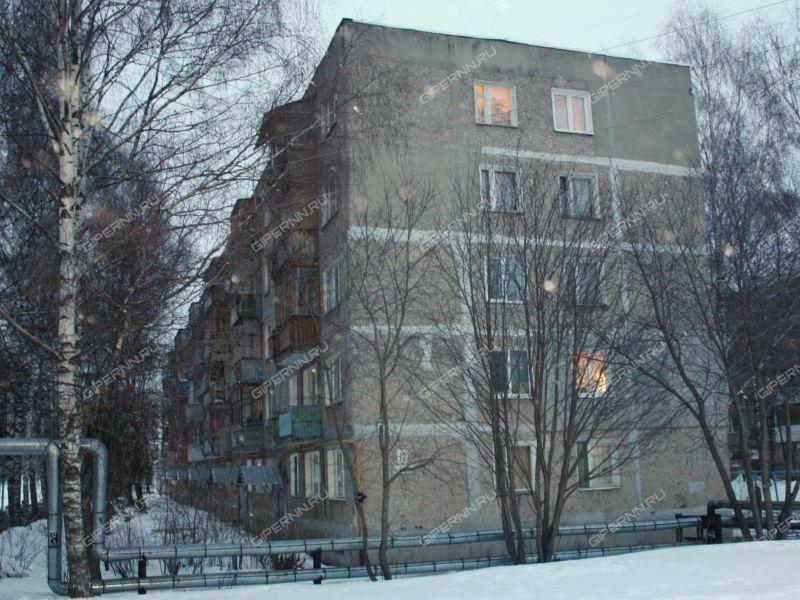 улица Академика Лебедева, 12 фото