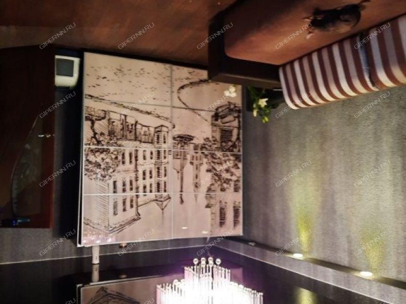 двухкомнатная квартира на проспекте Ленина дом 28 к9