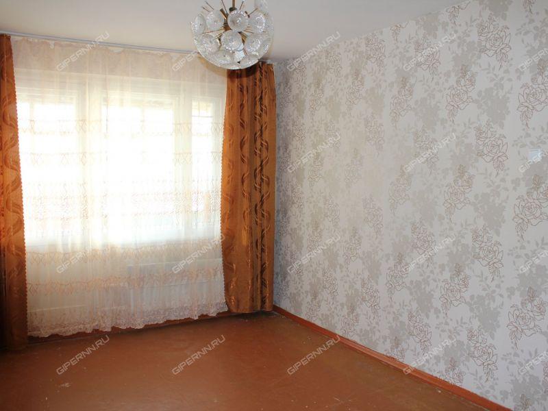 трёхкомнатная квартира на улице Дьяконова дом 7