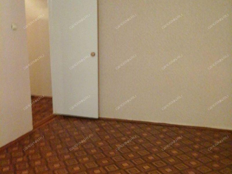 двухкомнатная квартира на улице Ломоносова дом 13 город Горбатов