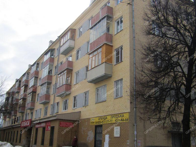 помещение под торговую площадь на улице Героя Советского Союза Поющева