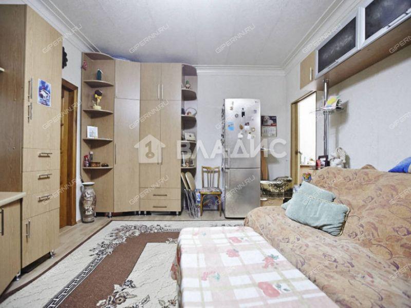 двухкомнатная квартира на улице Дачная дом 20