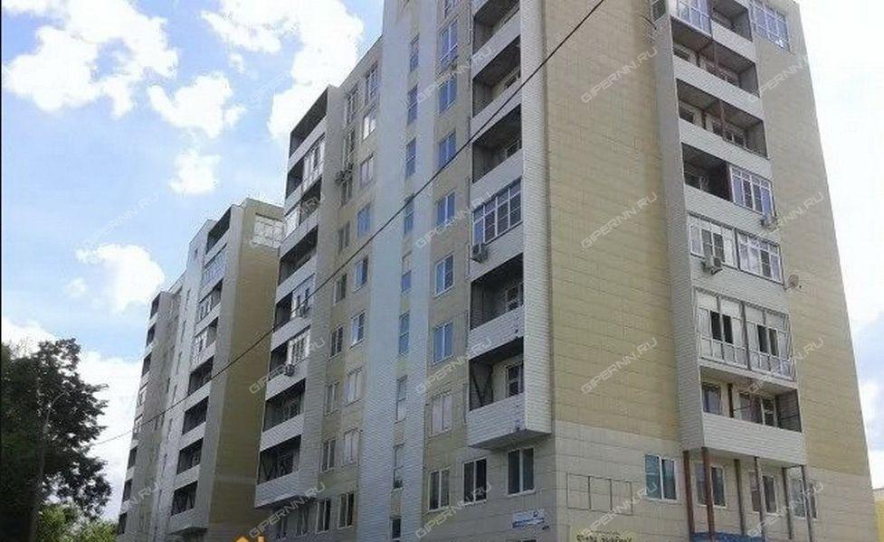 Коммерческая недвижимость н.новгород продажа снять в аренду офис Бестужевых улица