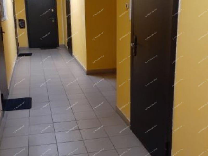 квартира-студия в Инженерном проезде дом 5 к1 посёлок Новинки