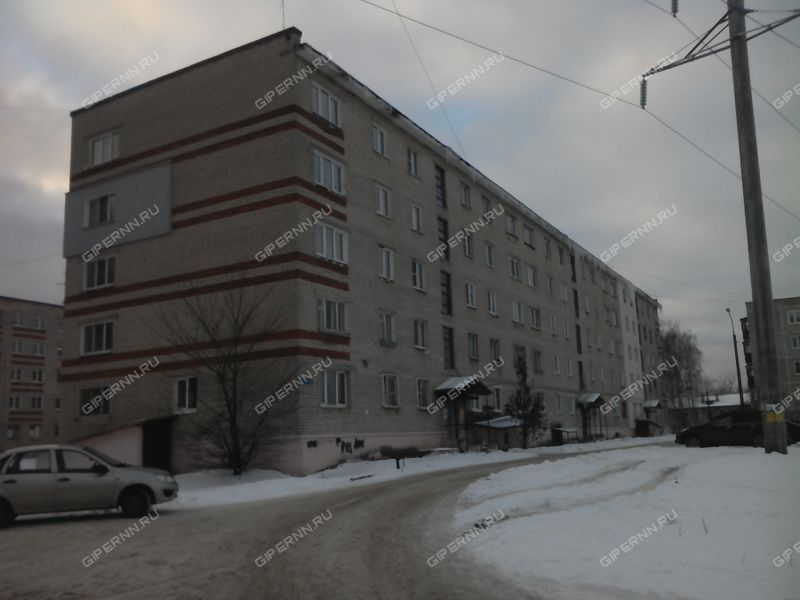 улица Чугунова, 13 фото