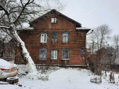 staryy-poselok-prosp-gagarina-d-51 фото