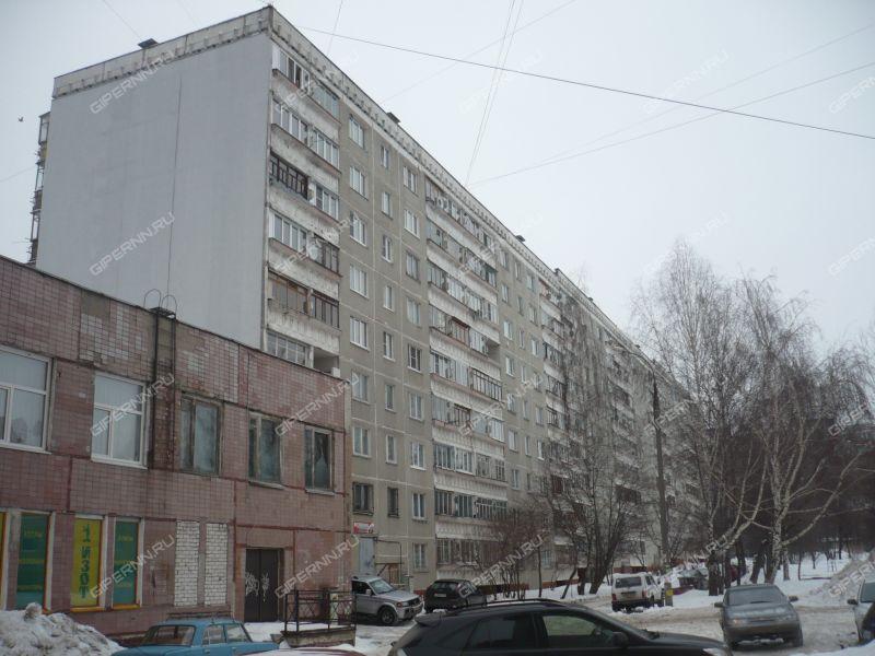 улица Германа Лопатина, 3 фото
