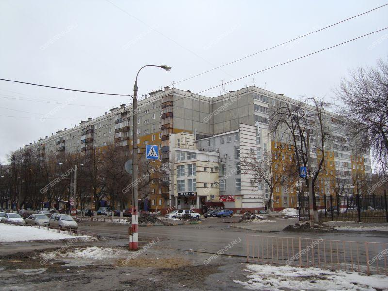 Комсомольская улица, 17 фото