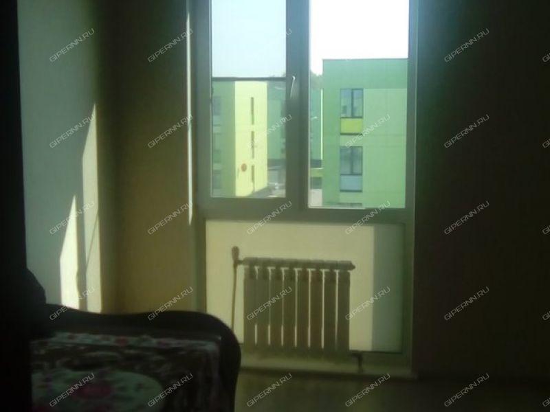 двухкомнатная квартира на Изумрудная дом 10 посёлок Культура