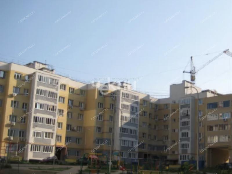 помещение под офис на улице Родионова