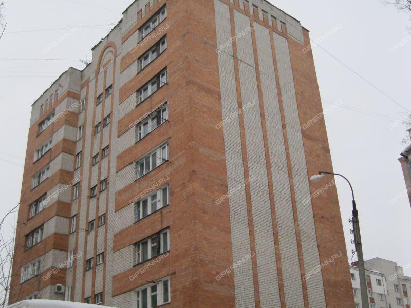 улица 40 лет Октября, 5а фото