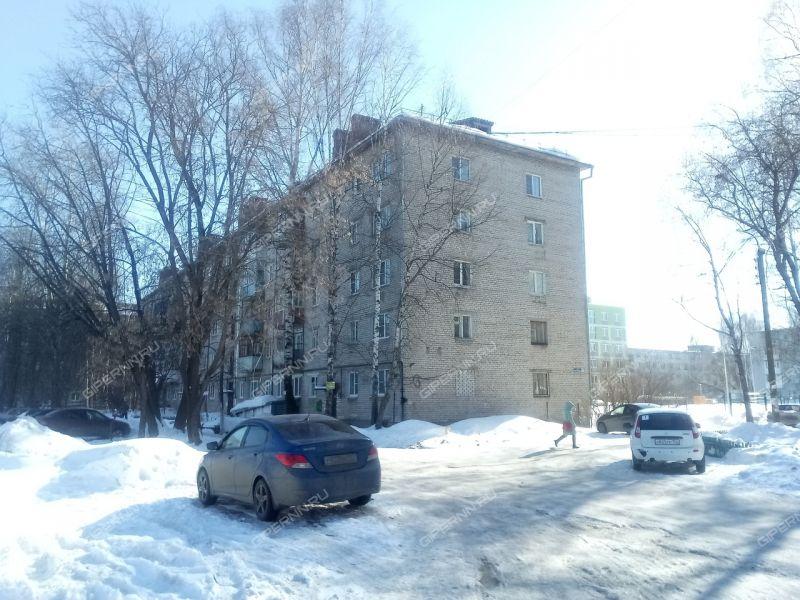 улица Чапаева, 3 фото