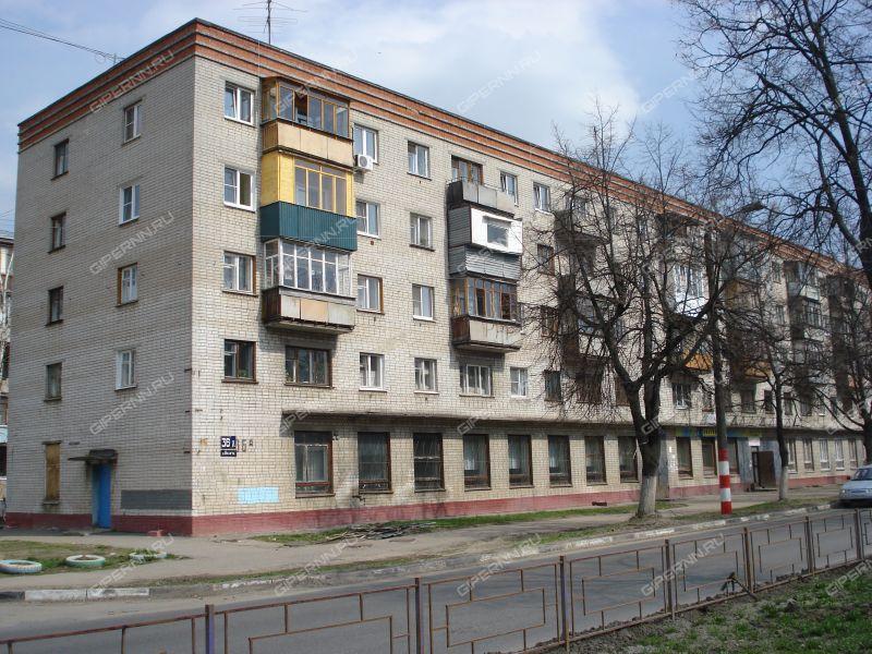 двухкомнатная квартира на проспекте Ильича дом 36а