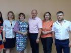 4 июля в г.Арзамасе состоялась уникальная встреча с Арзамасскими риелторами и представителями администрации и МФЦ 3