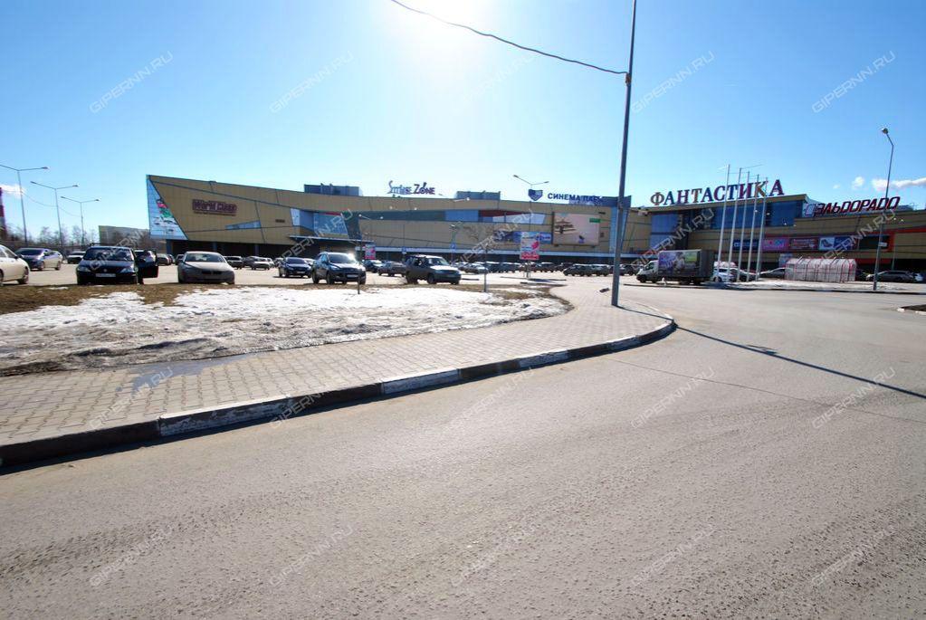 6e5d498fc51 Торговый центр Фантастика Нижний Новгород