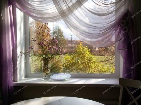 dom-gorod-lukoyanov-lukoyanovskiy-rayon фото