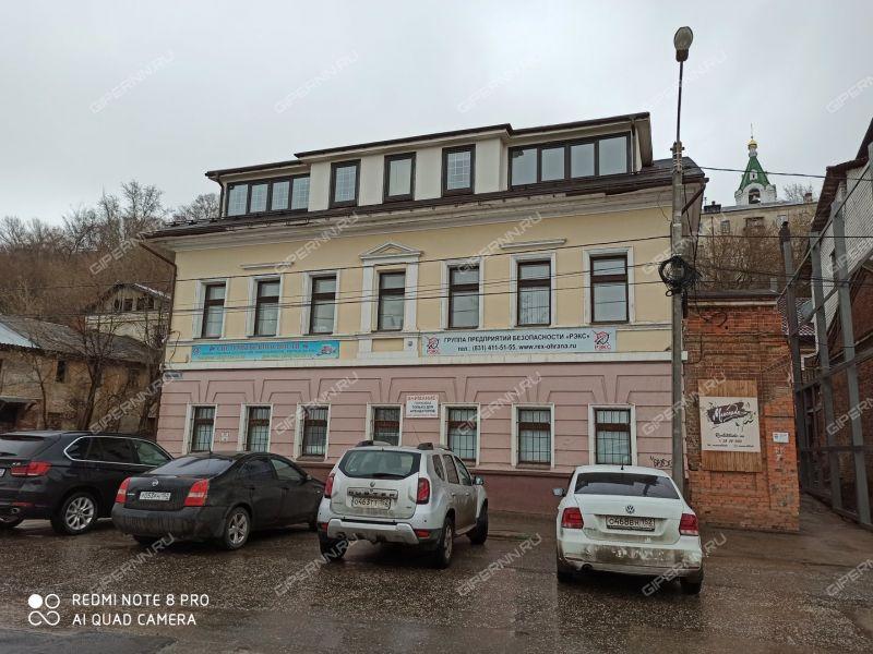 здание под офис на Черниговской улице