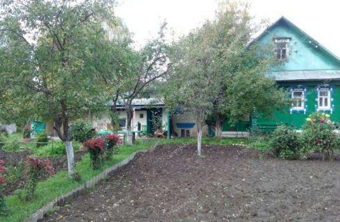 dom-poselok-zheleznodorozhnyy-gorodskoy-okrug-bor фото