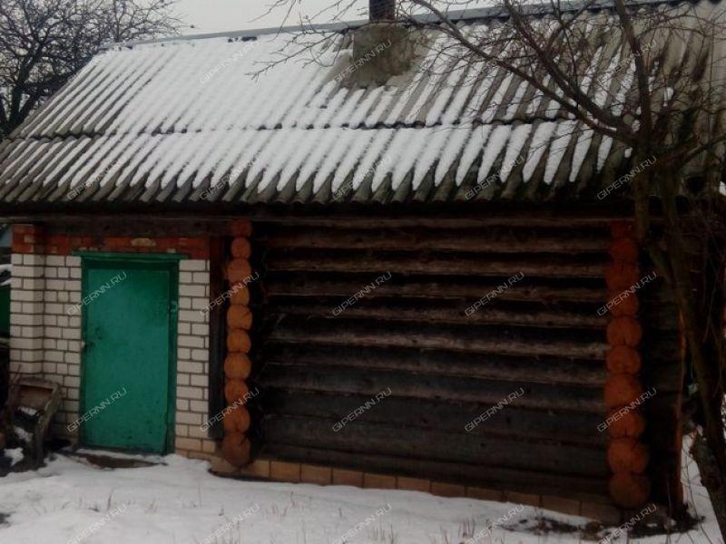 дом на  село Красный Оселок