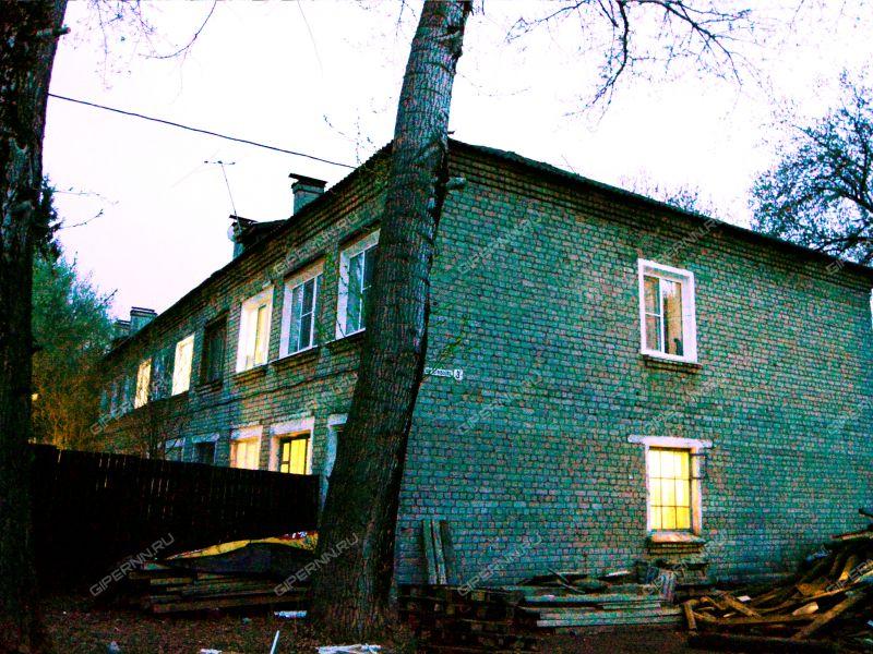 переулок Островского, 3 фото