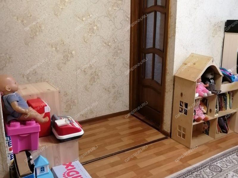 однокомнатная квартира на улице Дзержинского дом 38 город Балахна