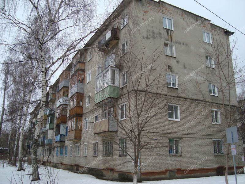 Заводская улица, 15 к2 фото