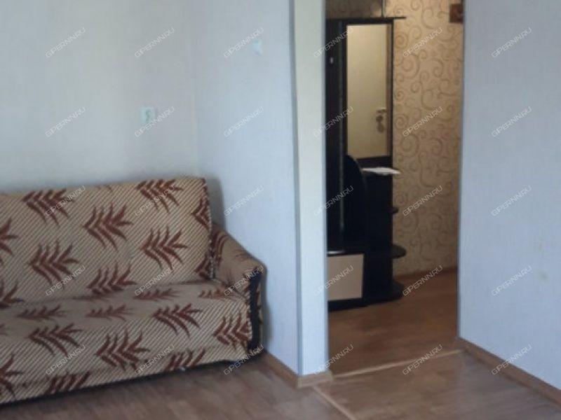 однокомнатная квартира на Херсонской улице дом 16 к3