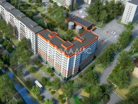 1-komnatnaya-ulica-monchegorskaya-ii-etap фото