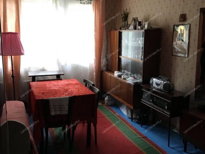 комната в доме 2 на улице Гаугеля