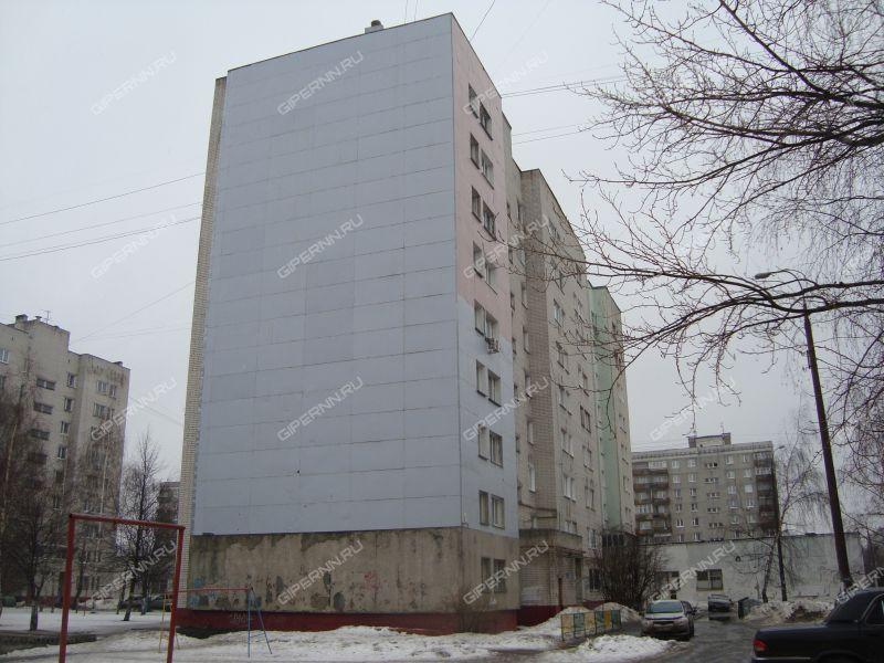 улица Советской Армии, 18 фото