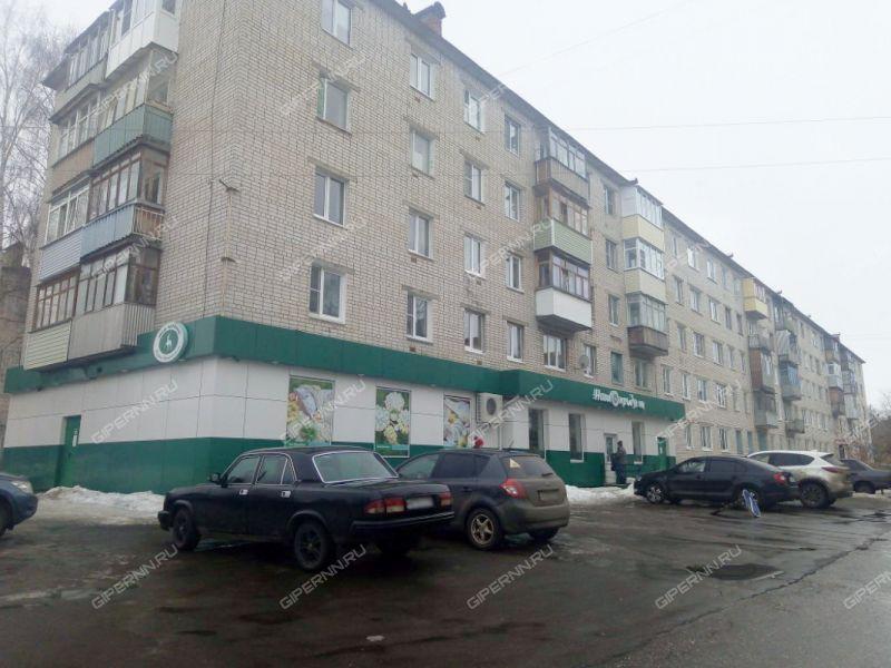 проспект Дзержинского, 41 фото