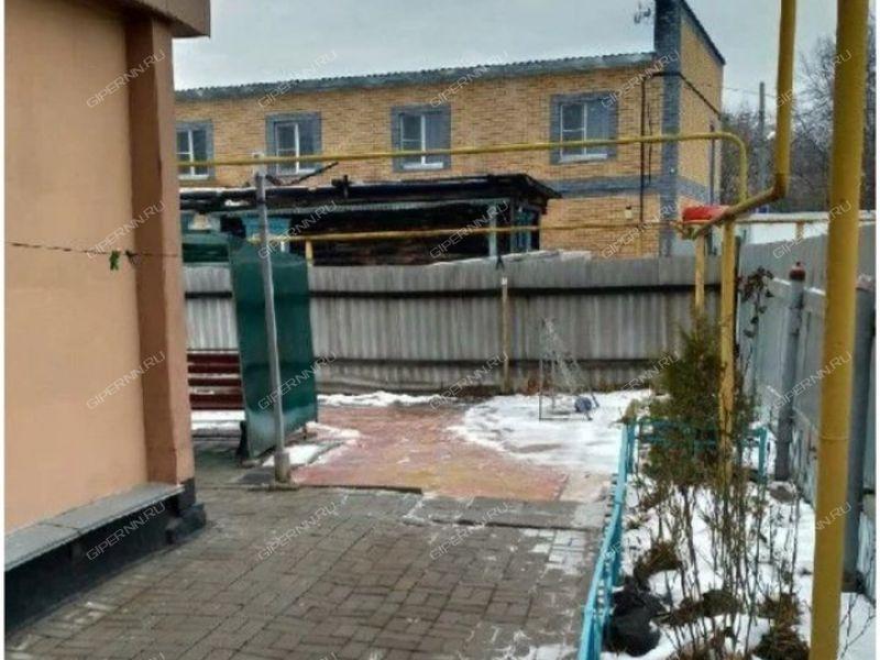 дом на улице Нефтегазовская