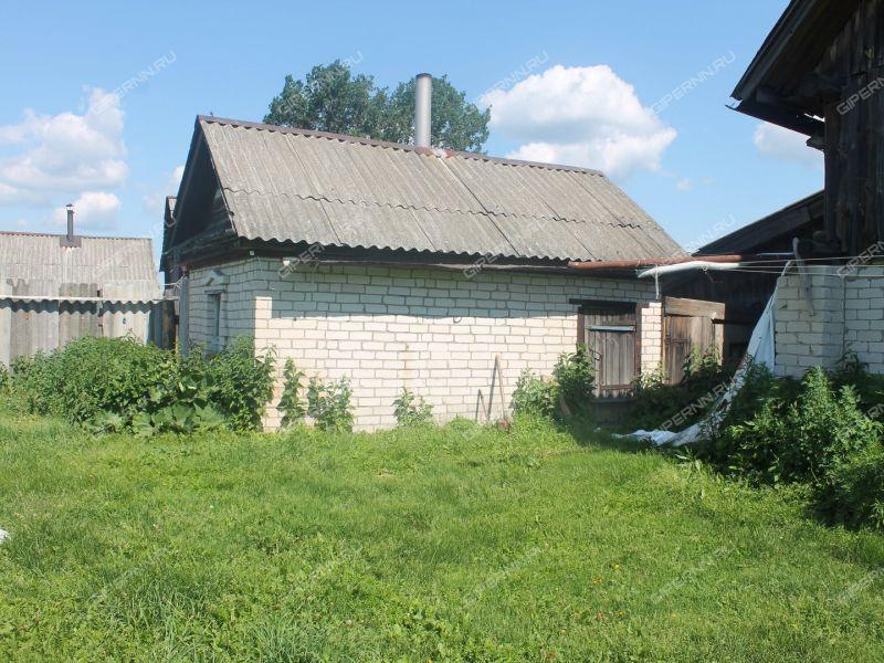 дом на Полевая село Ямново