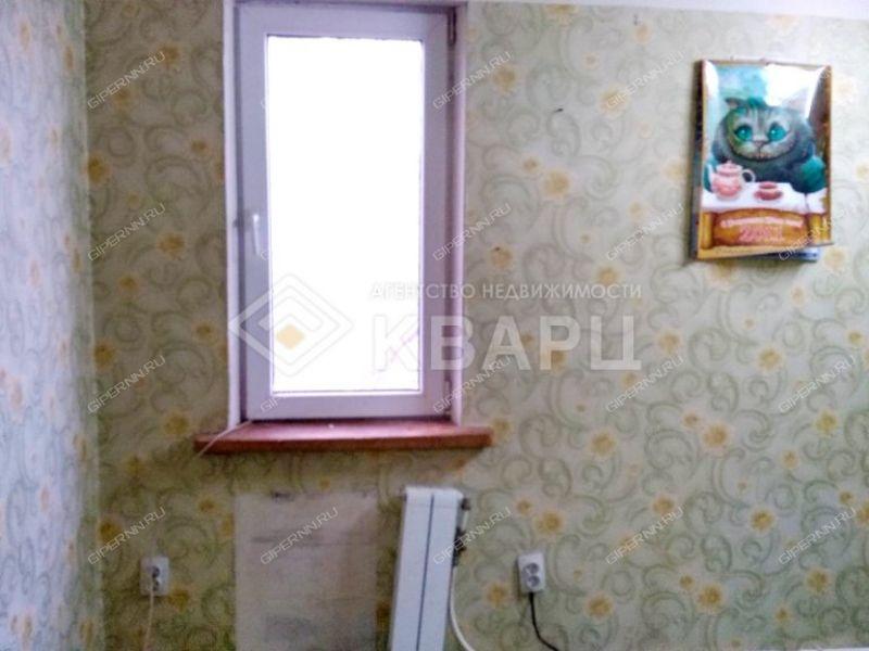 трёхкомнатная квартира на Шлиссельбургской улице дом 5