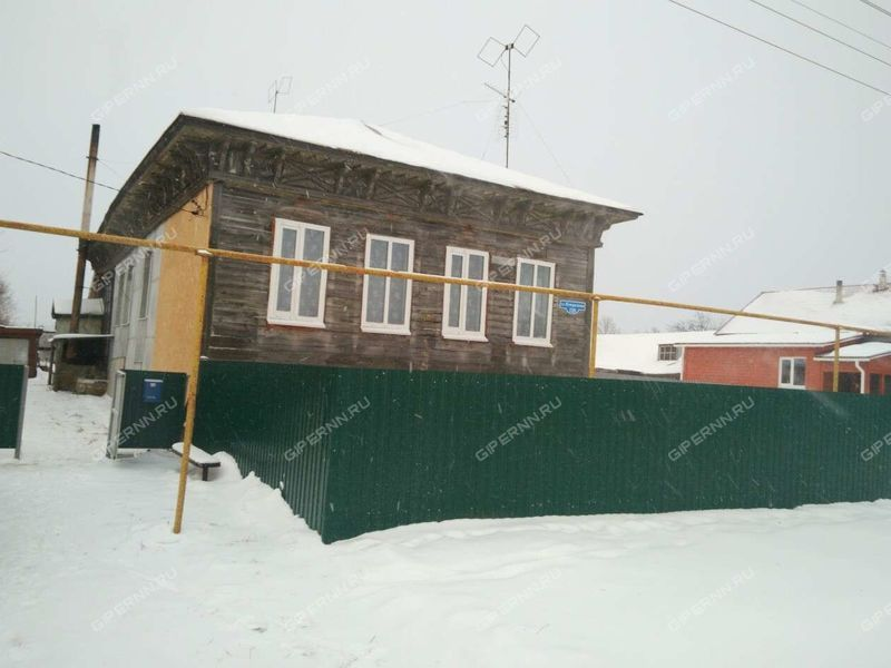 двухкомнатная квартира на  деревня Озябликово