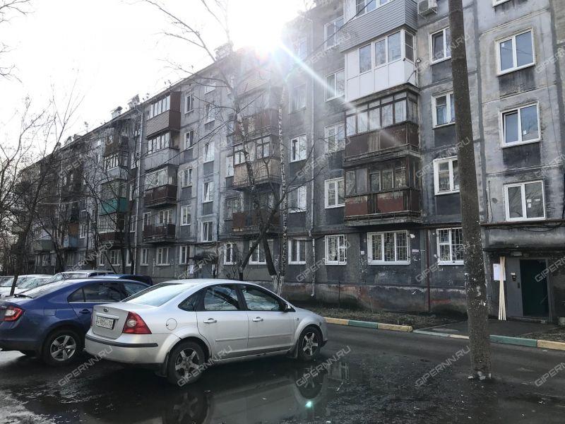 однокомнатная квартира на проспекте Ленина дом 26
