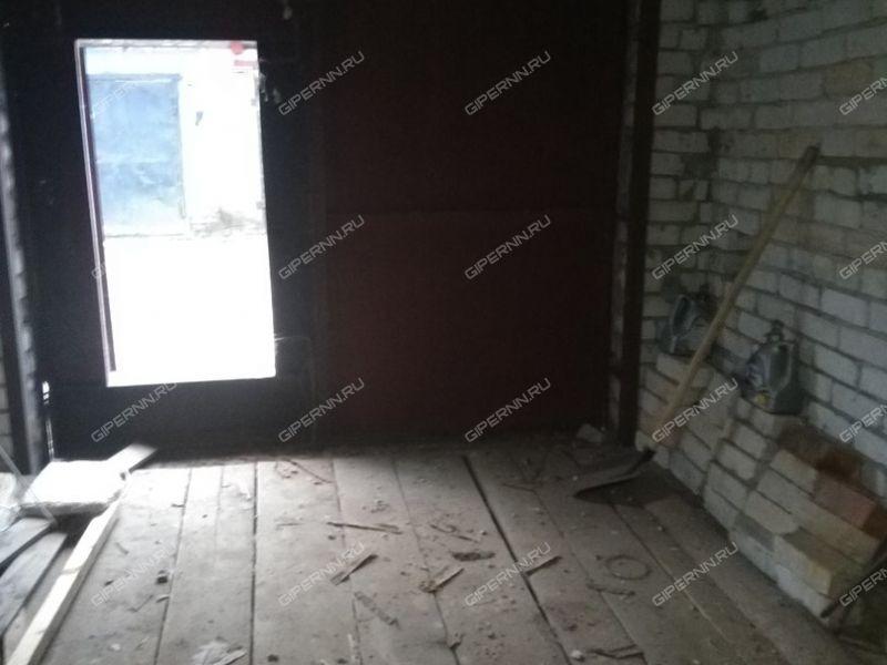 гараж на улице Ванеева