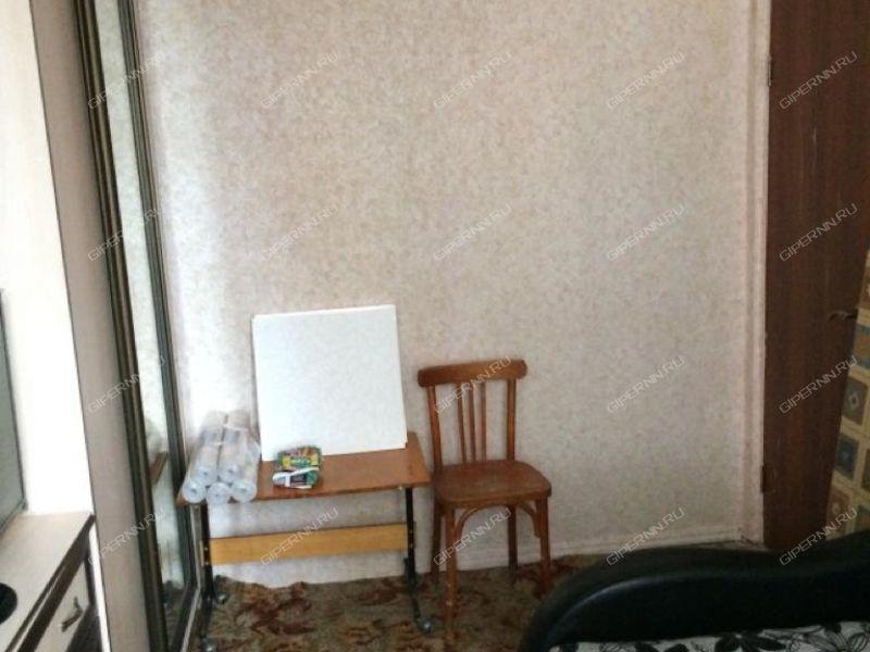 комната в доме 4 на улице Энгельса
