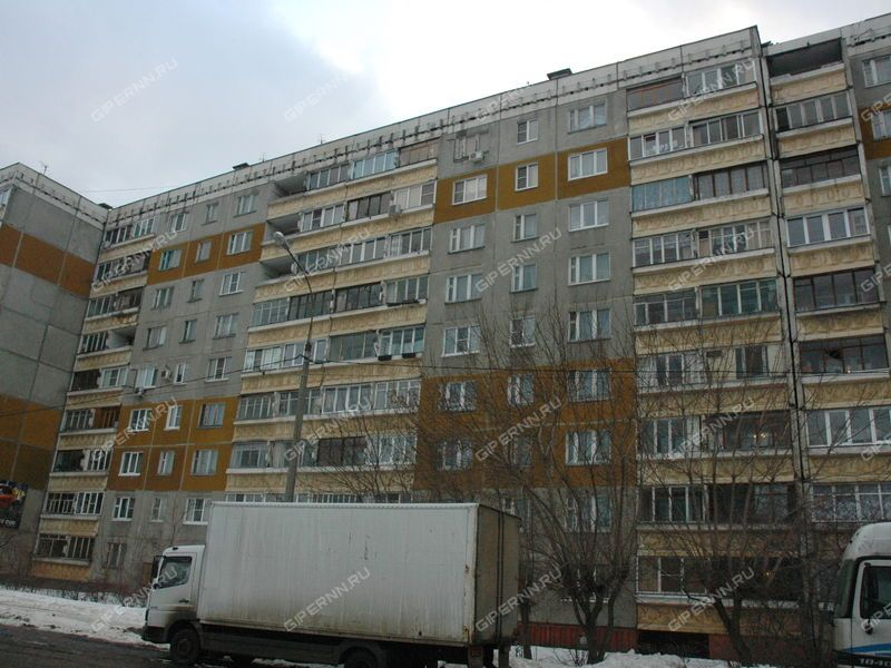 улица Даргомыжского, 23 к3 фото