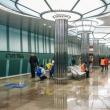 Ремонт станции метро «Стрелка» должен завершиться до конца зимы
