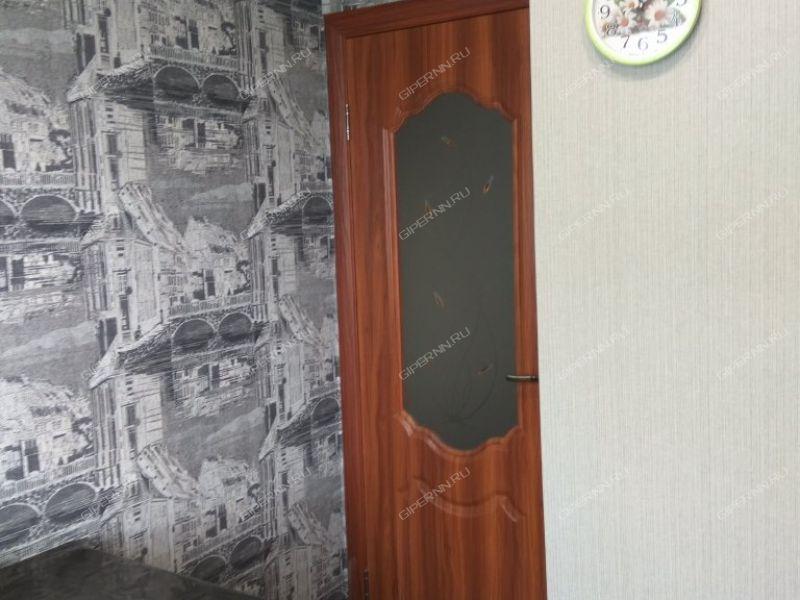 двухкомнатная квартира на улице Адмирала Васюнина дом 6