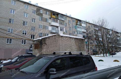 ulica-alleya-ilicha-45 фото
