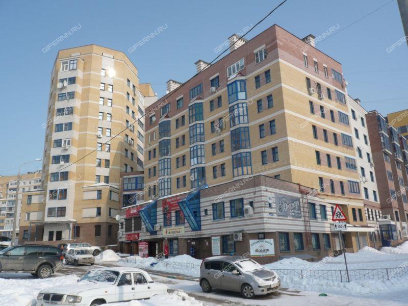улица Родионова, 193 фото